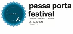 Passa Porta Festival 2015